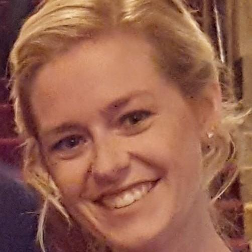Samantha Stinnett's Profile Photo