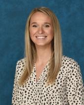 Ashley Atkins's Profile Photo