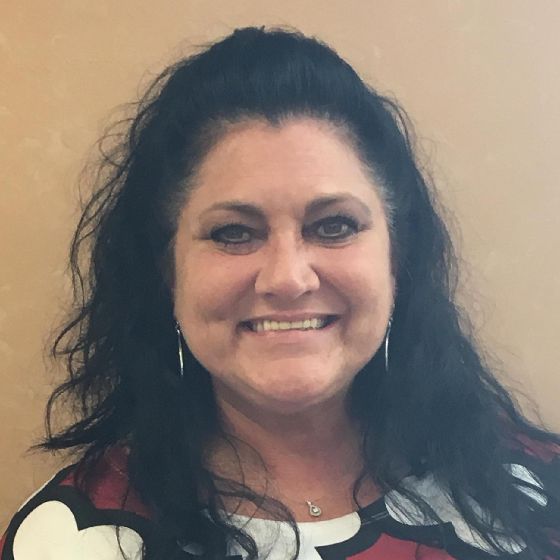 Liza Webber's Profile Photo