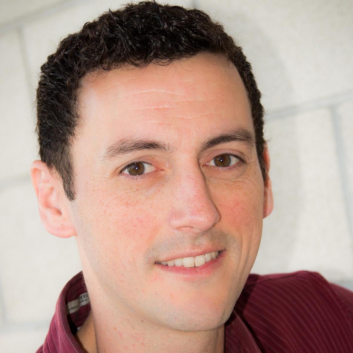 Doug Robinson's Profile Photo
