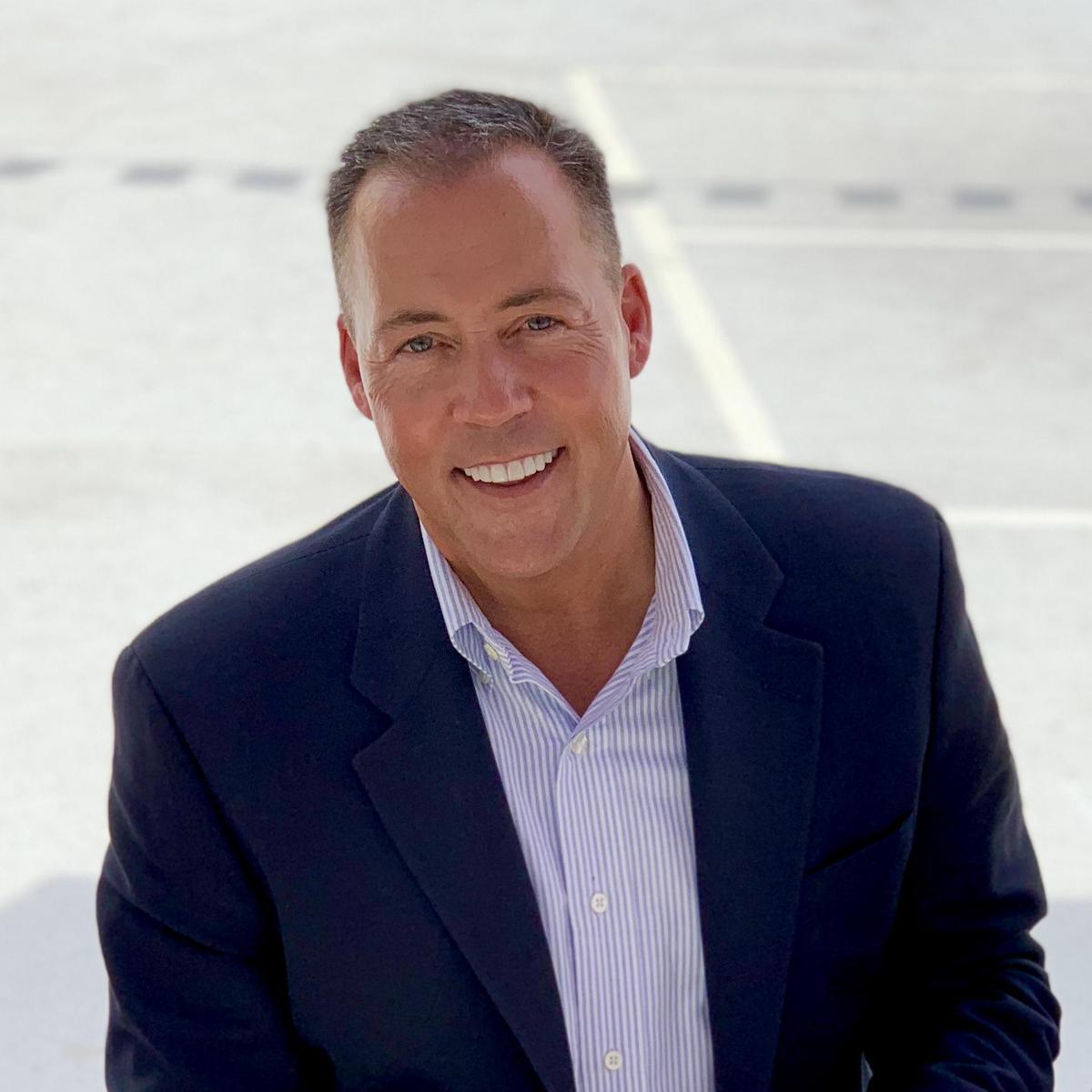 Dr. Michael Bregy