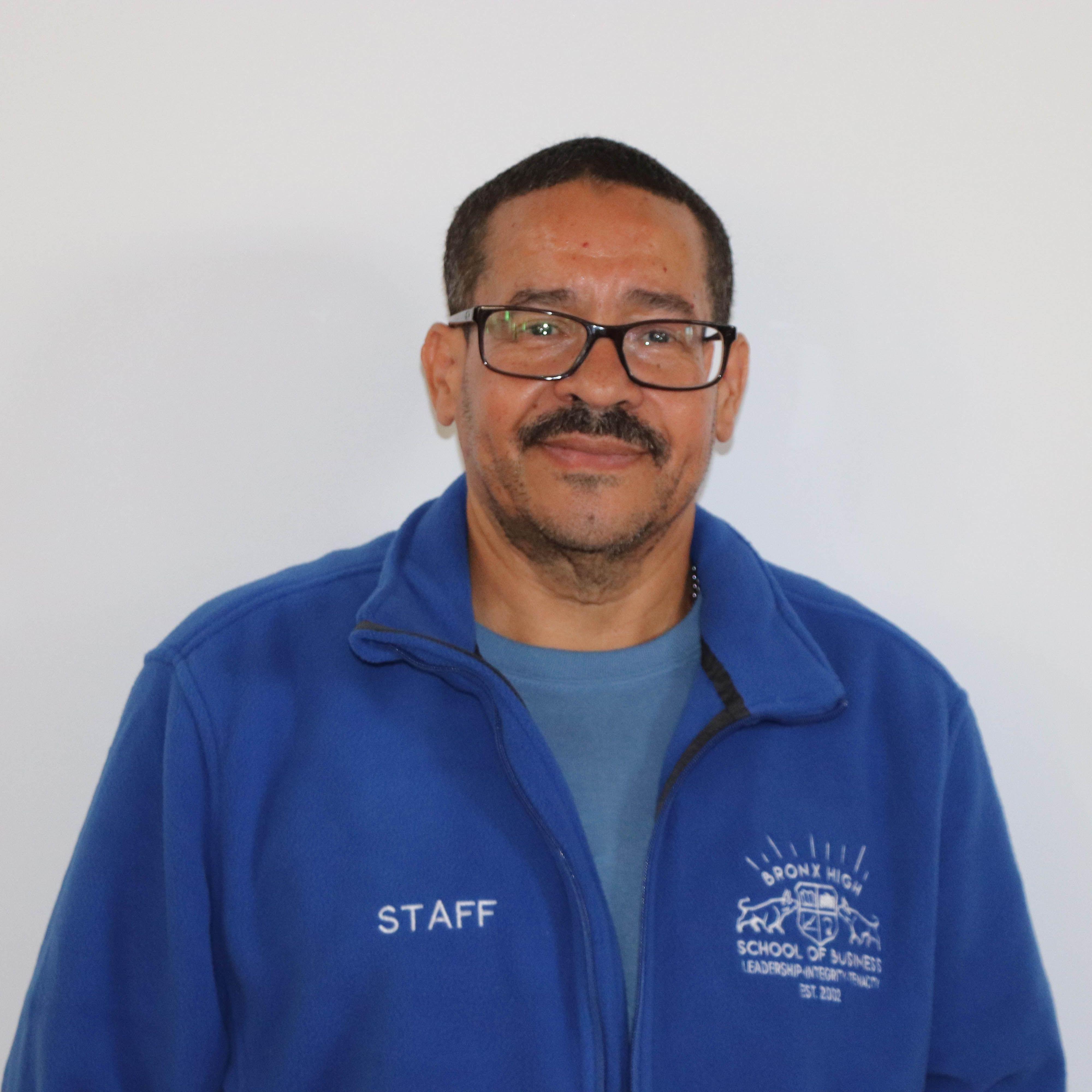 Jose Burgos's Profile Photo