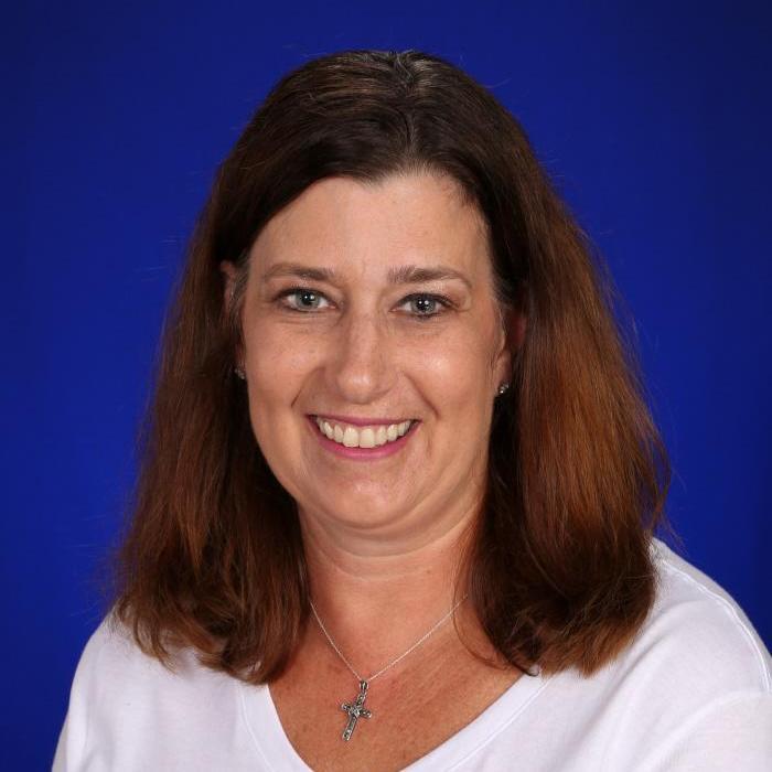 Debra Lynch's Profile Photo