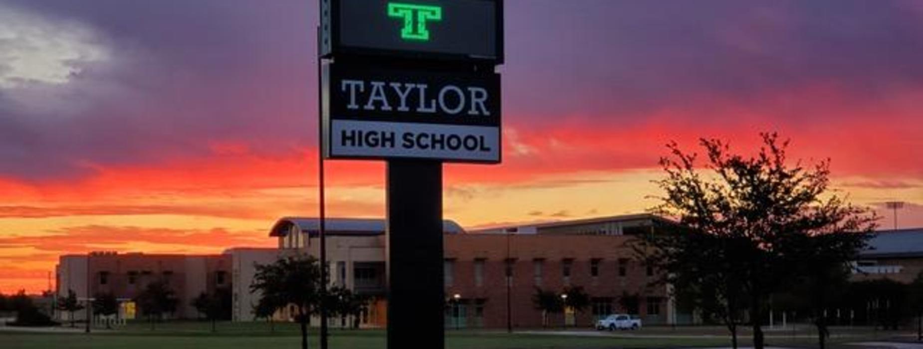 THS Sunset