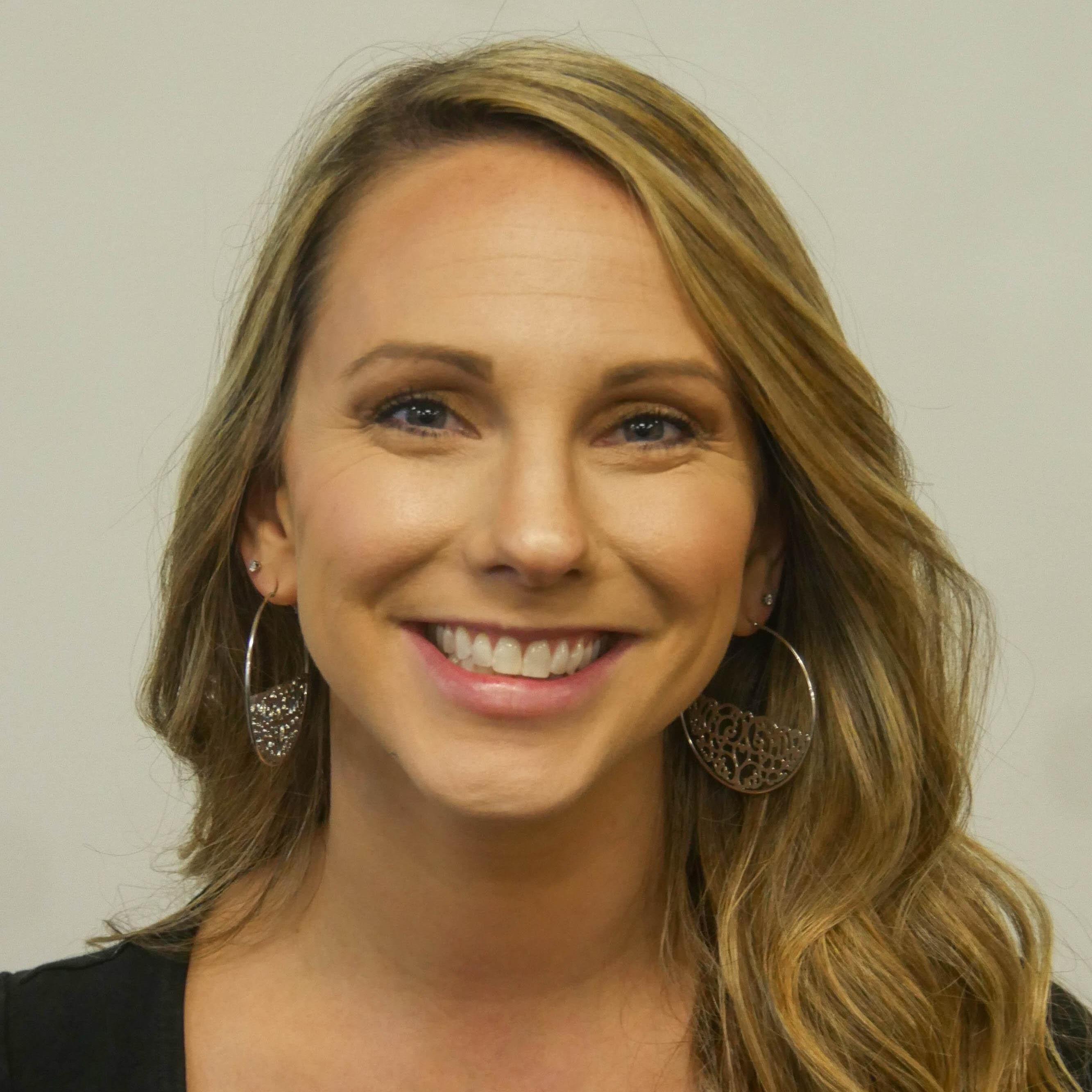 Lauren McCall's Profile Photo