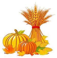 Fall Break- Thanksgiving Holiday --  Vacaciones de otoño - Día de Acción de Gracias Thumbnail Image