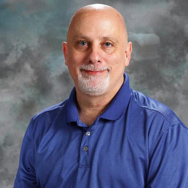 Stephen Olsen's Profile Photo