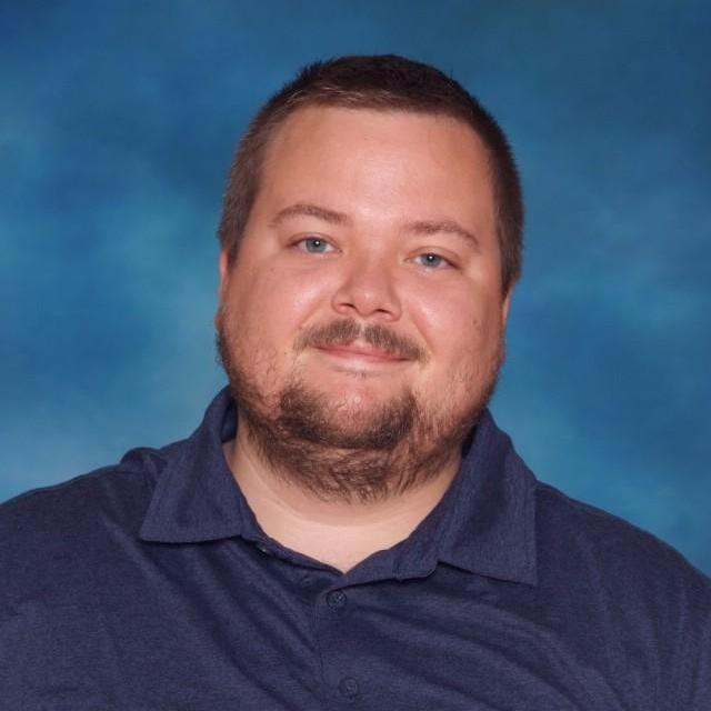 Ricky Waller's Profile Photo