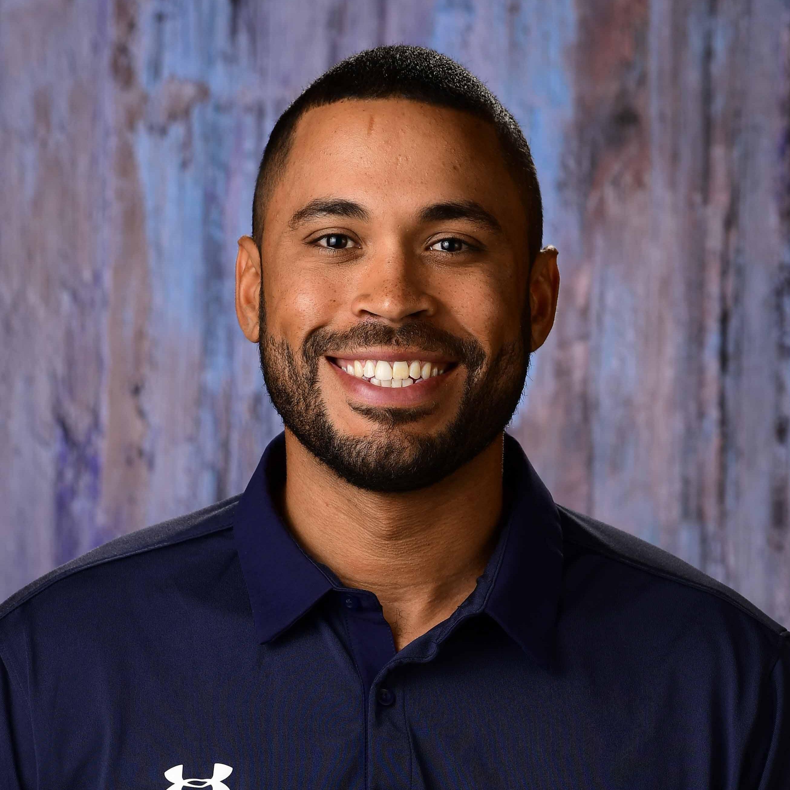 Daequon Montreal (Athletic Director)'s Profile Photo