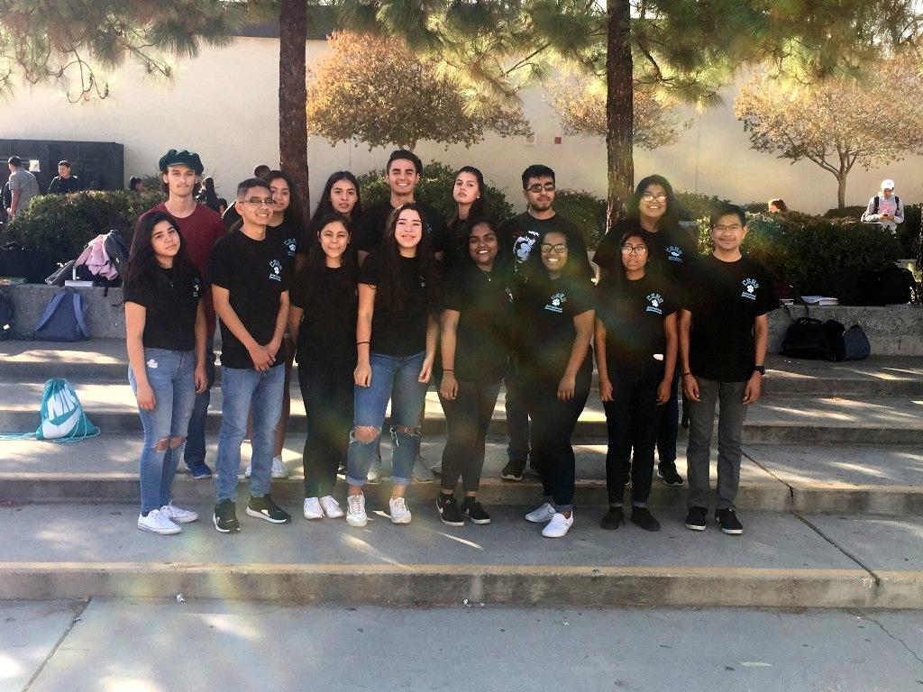 IB Group Photo