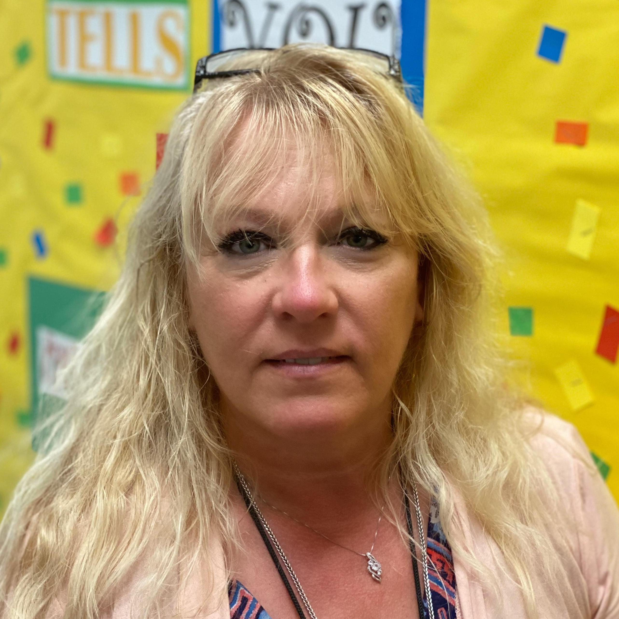 Kim Elliott's Profile Photo