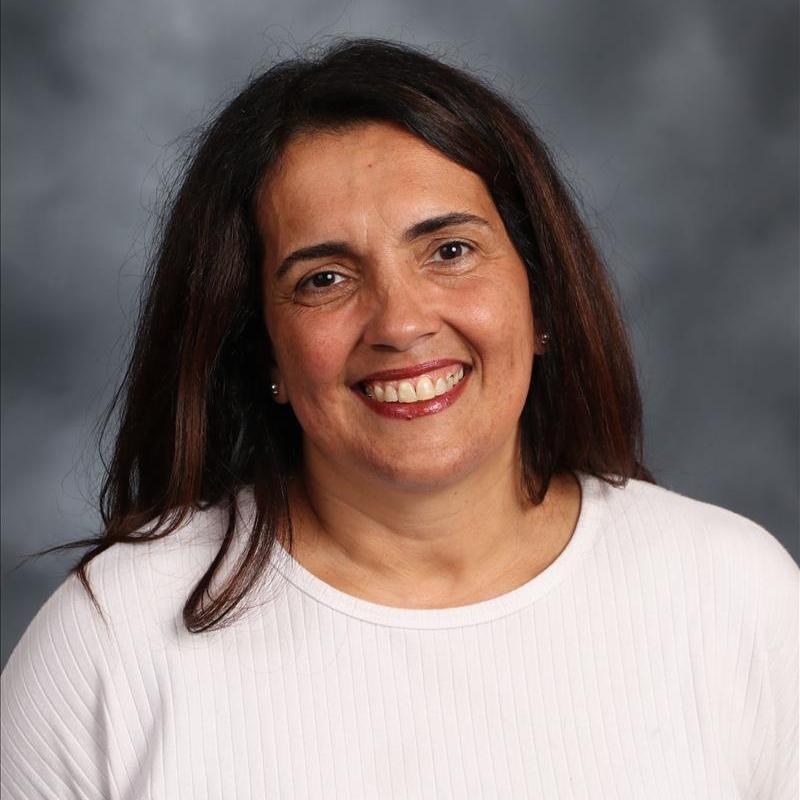Maria Cunningham's Profile Photo