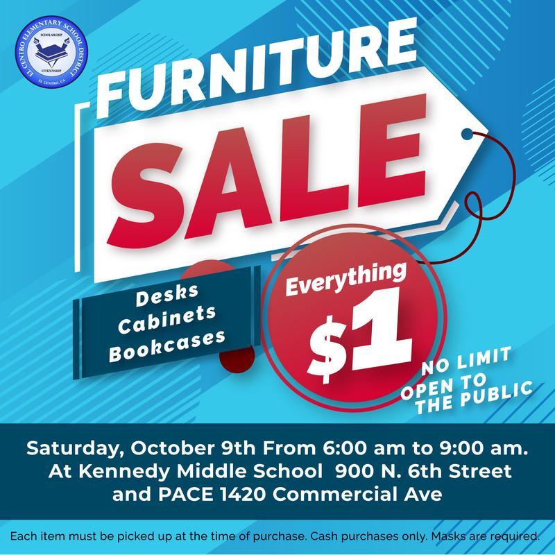 Furniture Sale Featured Photo