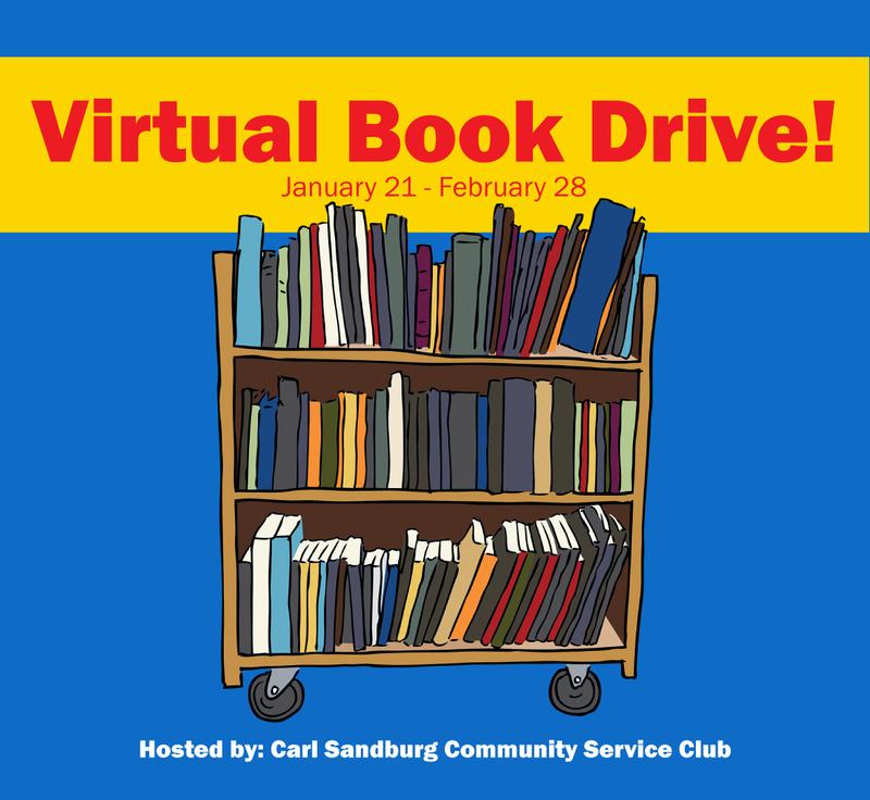 Virtual Book Drive