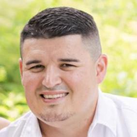 Juventino Vega's Profile Photo