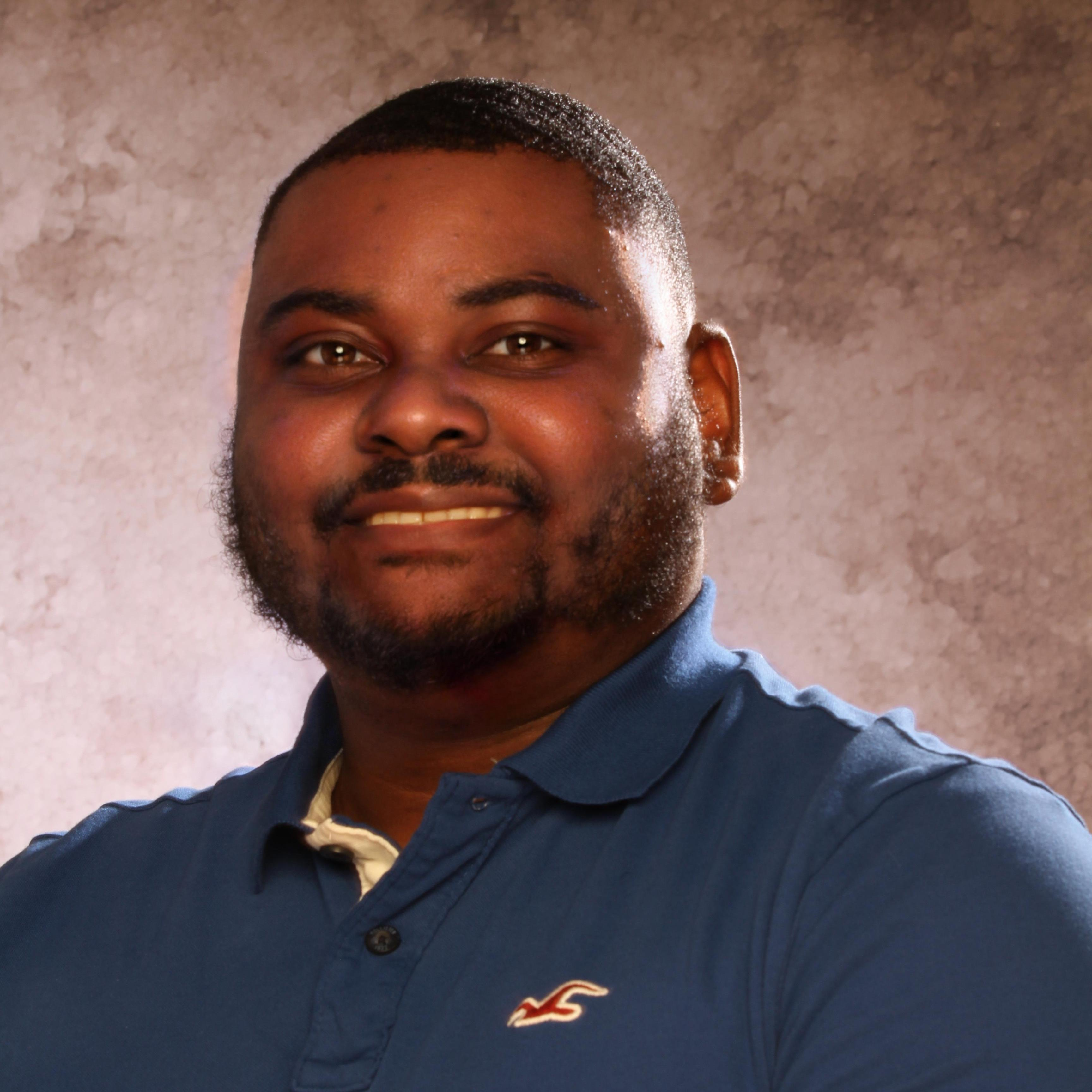 Craig Jones's Profile Photo