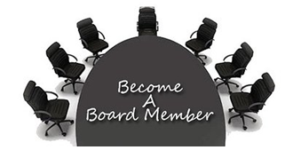 Board Vacancy - Position #3