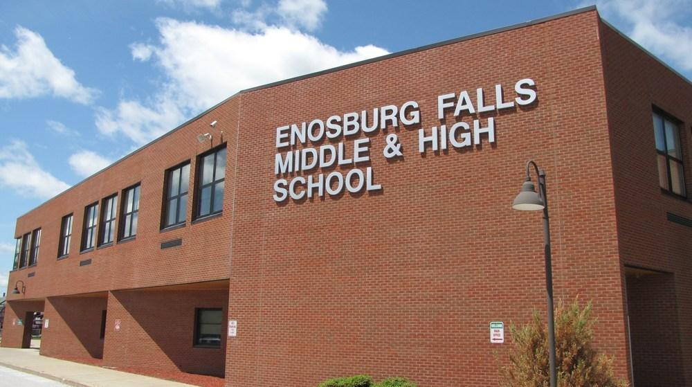 enosburgh town school district