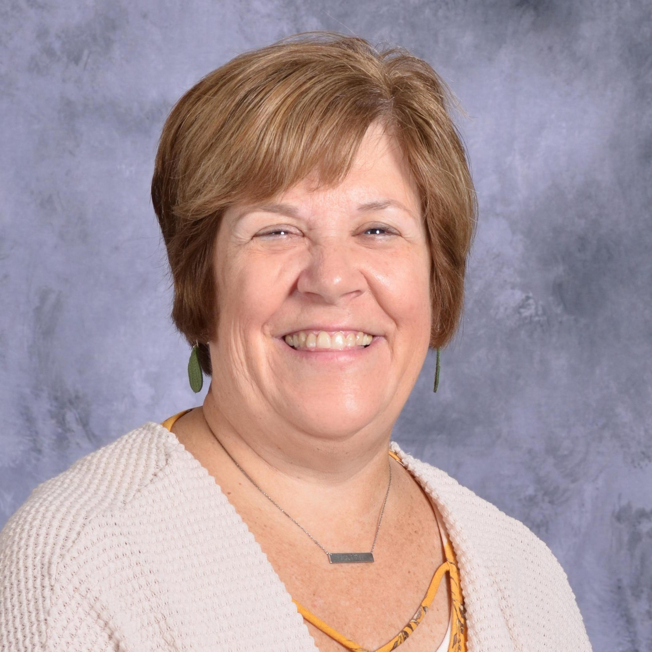Amy Vanderwerp's Profile Photo
