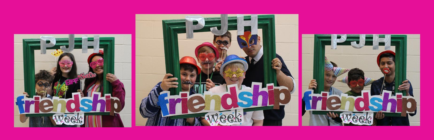 6th grade friendship day