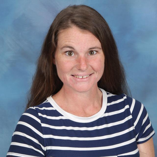 Christle Strickland's Profile Photo