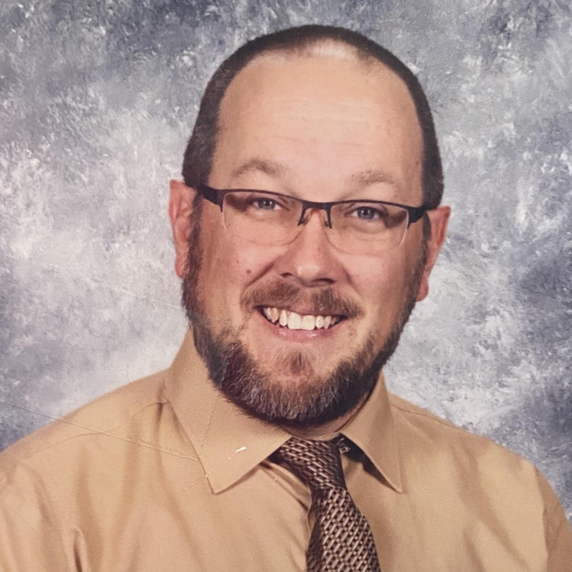 Scott Jugan's Profile Photo