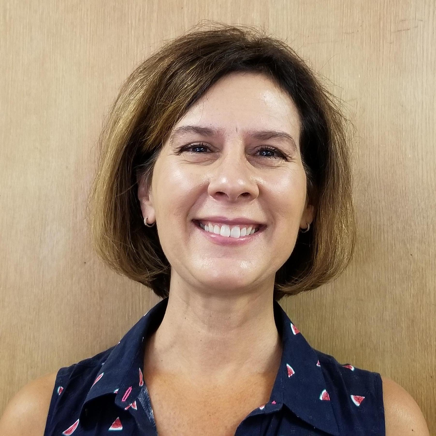Traci Hopper's Profile Photo