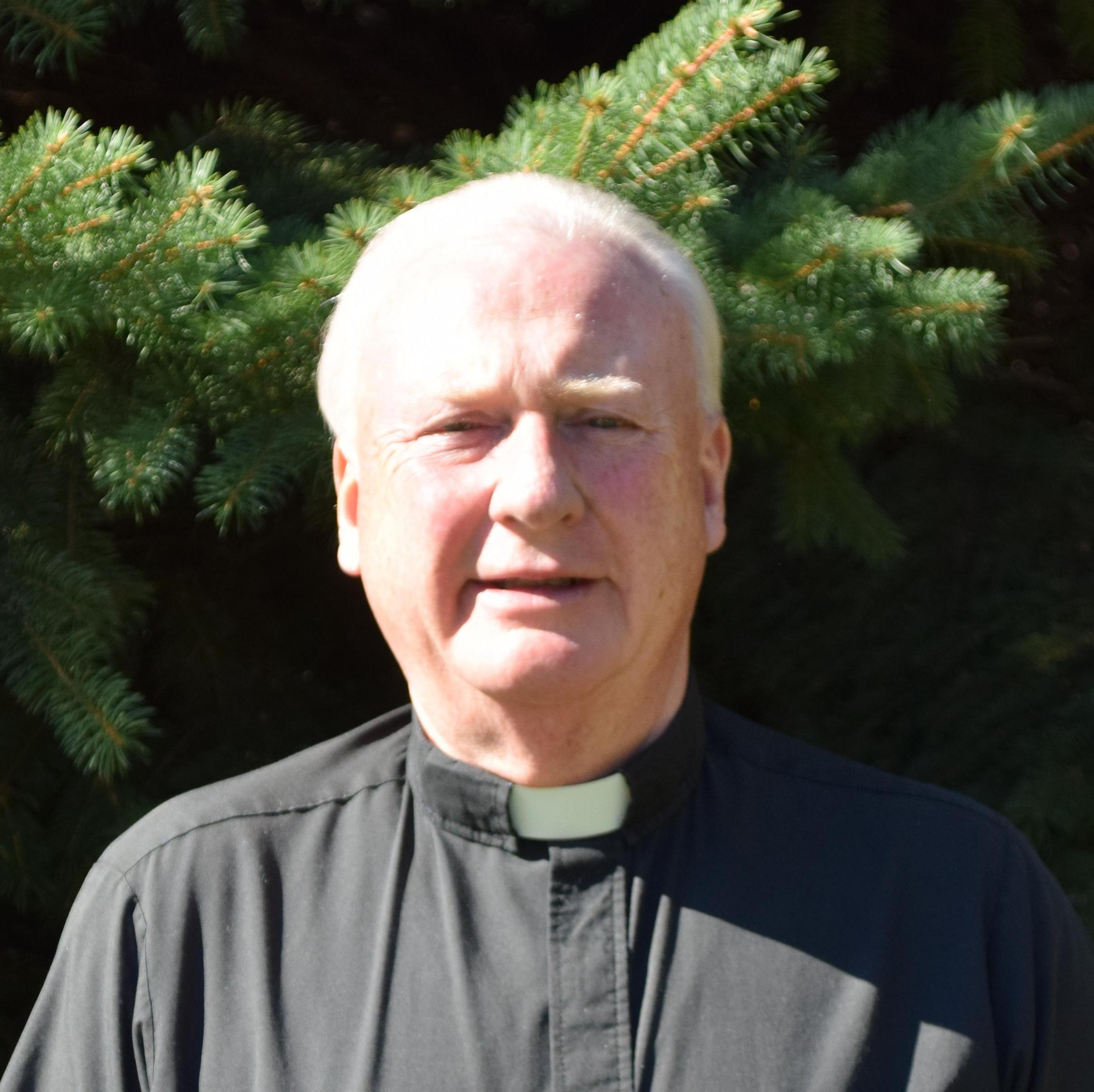 Msgr. William Tindall's Profile Photo