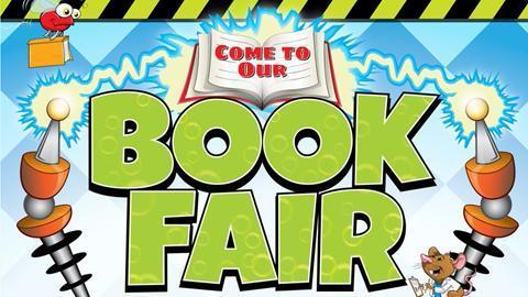 2018 Fall Book Fair
