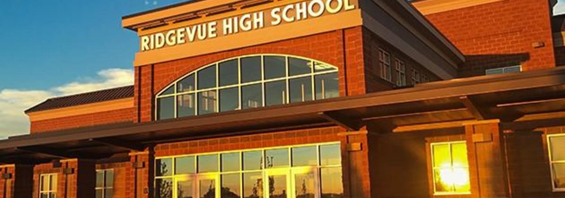 Ridgevue High School