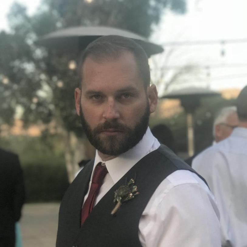Kyle Tinsley's Profile Photo