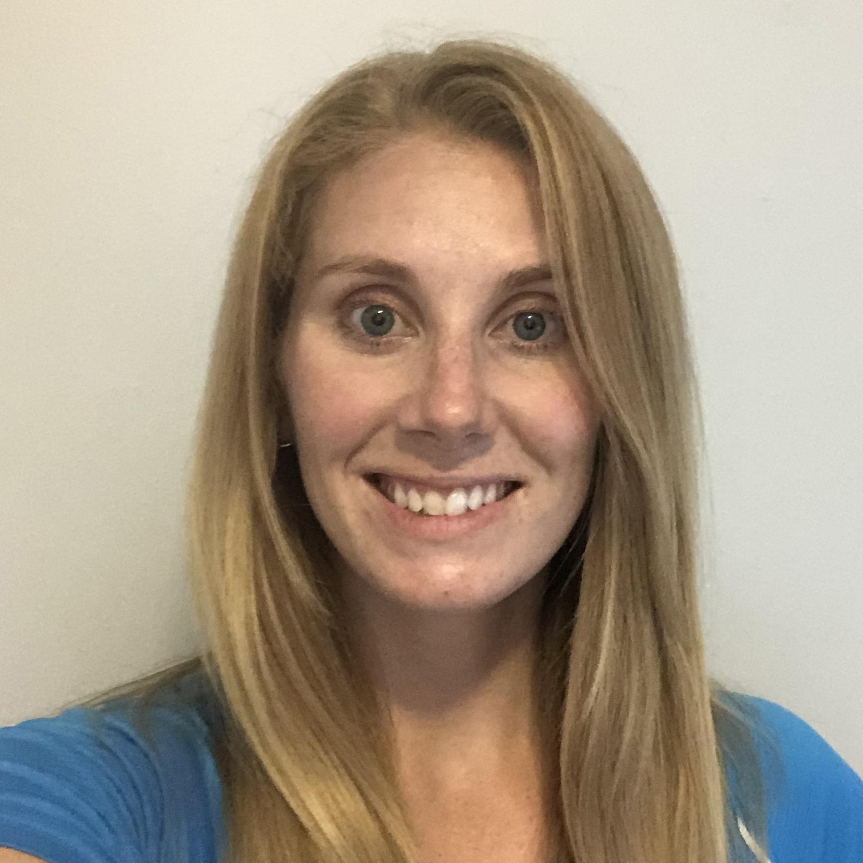 Janine Rich's Profile Photo