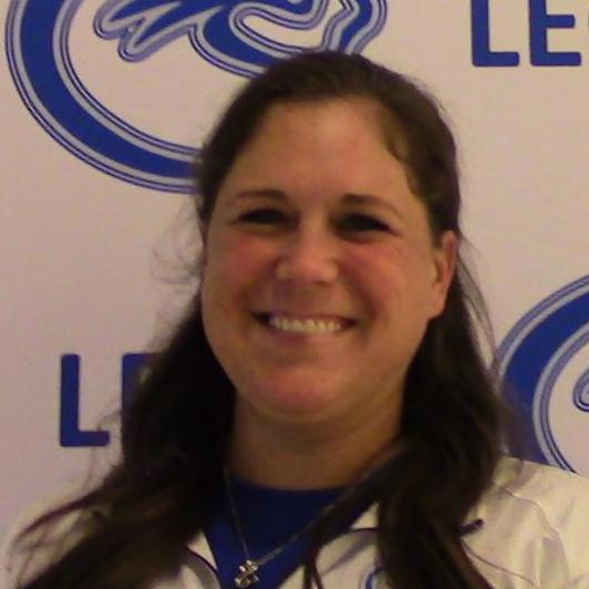 Larissa Lutz's Profile Photo