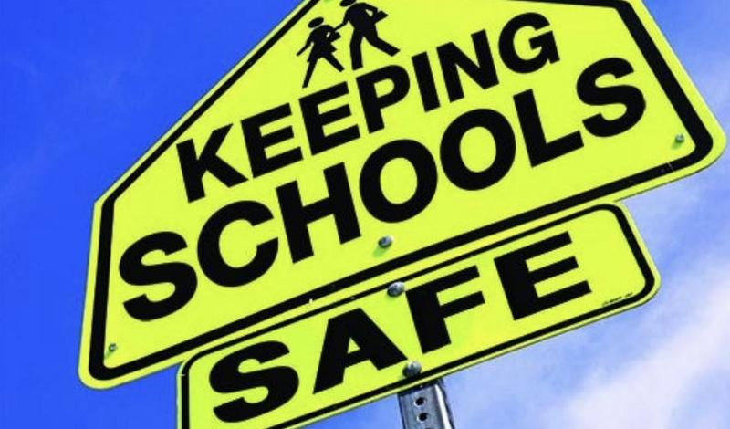 Keeping Schools Safe