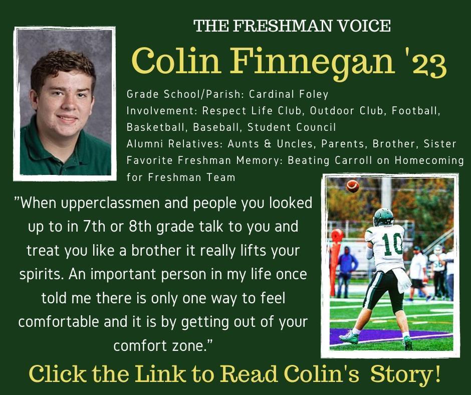 Colin Finnegan