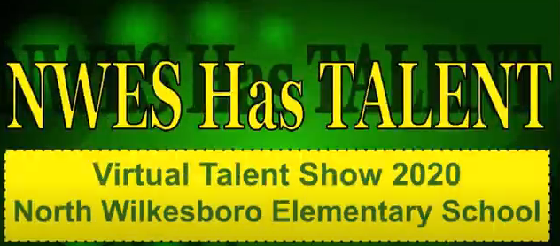 2020 NWES Virtual Talent Show Thumbnail Image