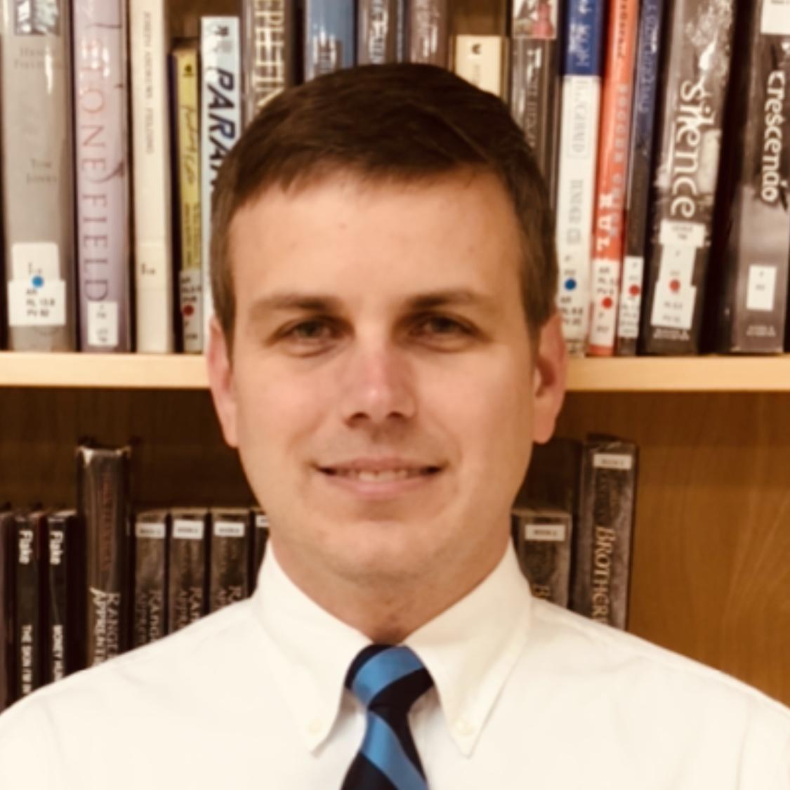 Jason Diaz's Profile Photo
