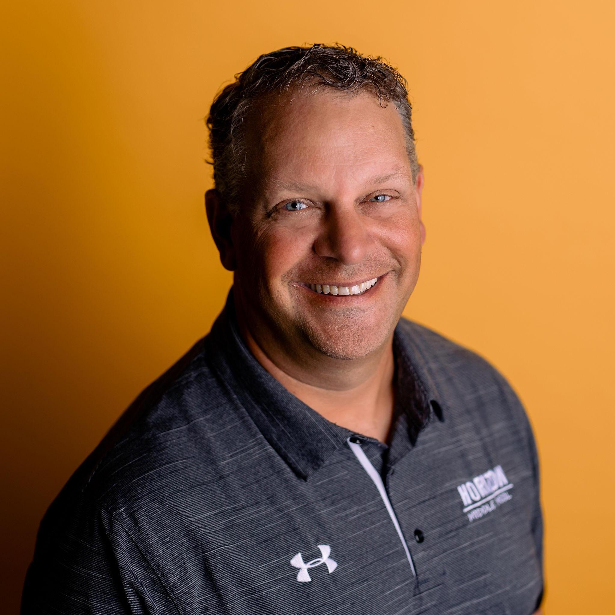 Mitch Sanny's Profile Photo