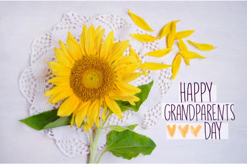 Grandparents' Breakfast Rescheduled! Featured Photo