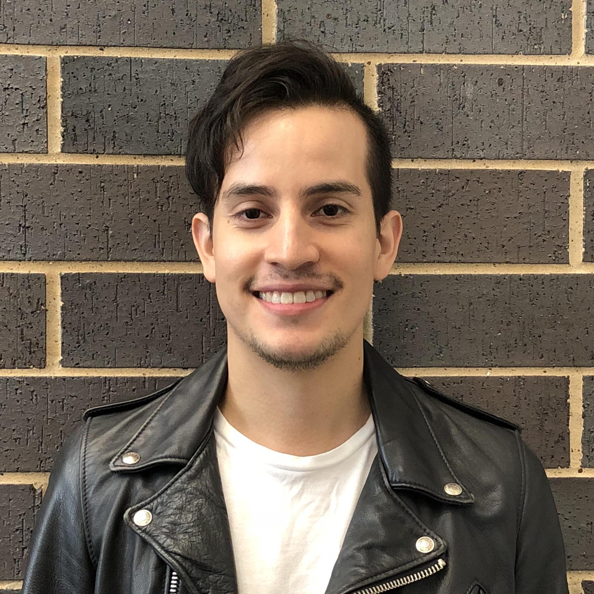 Ricardo Deras's Profile Photo