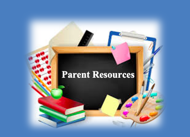 Parent Resources (Click Here) Featured Photo