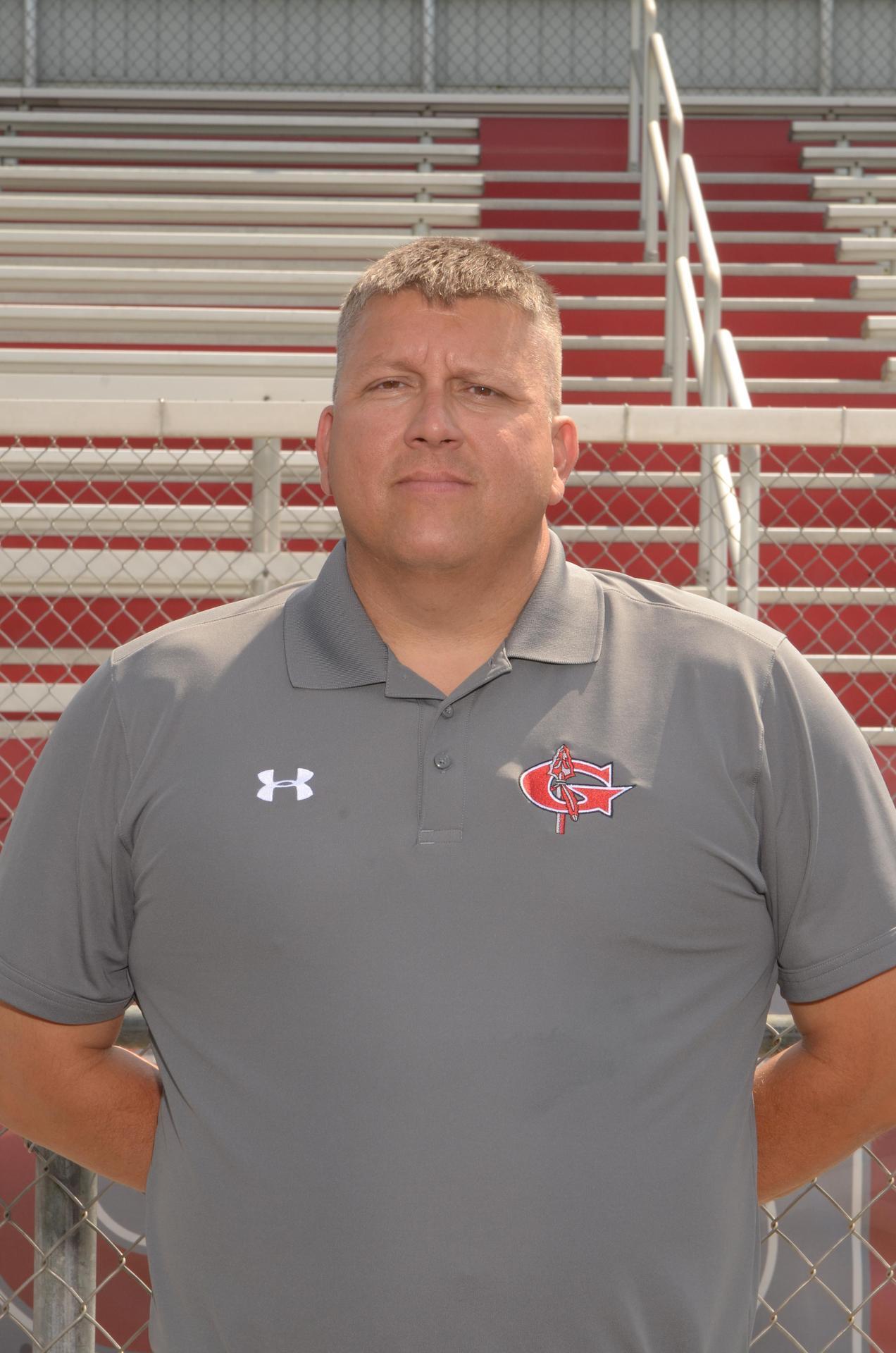 Coach Tuerck