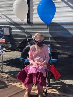 Thanks to YOU, PRA - Mia Got Her Camper! Thumbnail Image