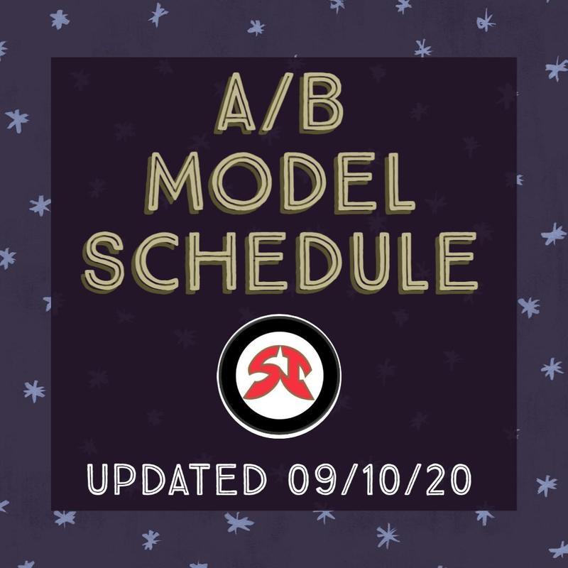 A/B Model Schedule Update Featured Photo