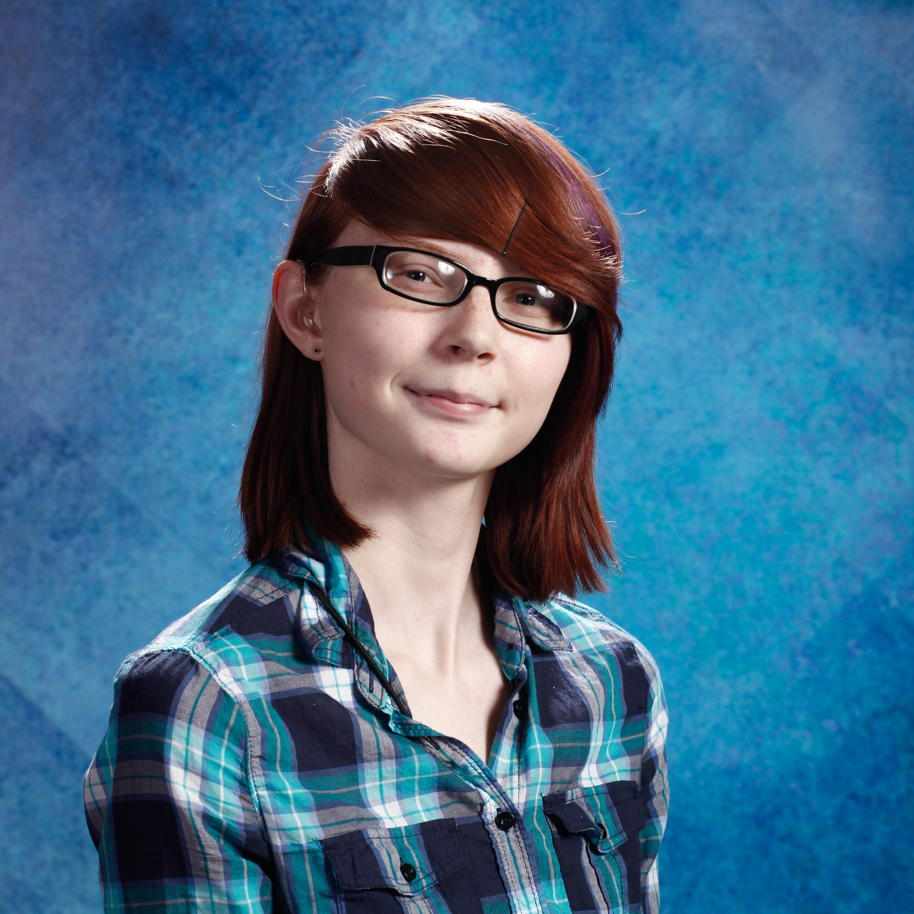 Katie Whitlock's Profile Photo