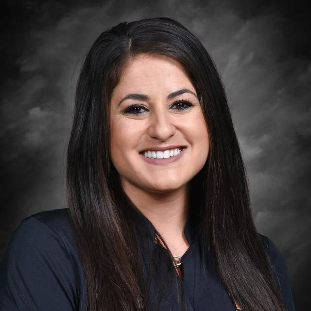 Rebecca Ramirez's Profile Photo