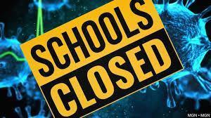 COVID-19 School Closure Featured Photo