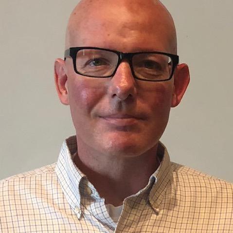 Christopher Scott's Profile Photo
