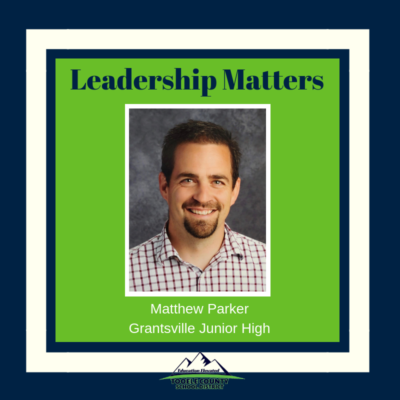 Leadership Matters - How to Have a Great School Year Thumbnail Image
