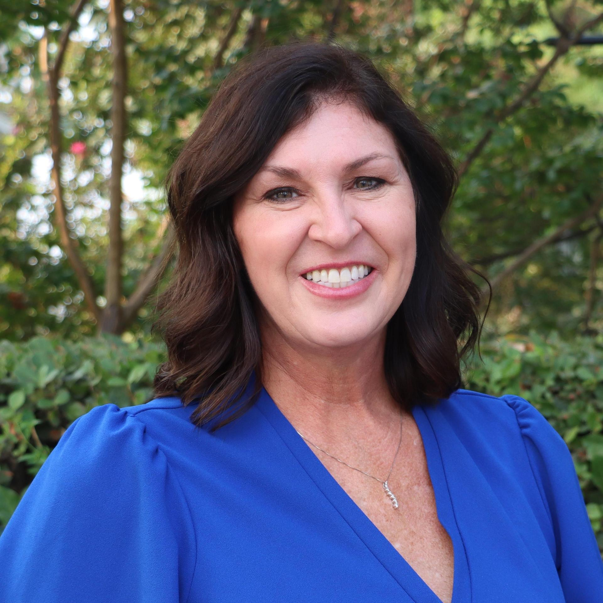 Debby Shannon - Coordinator II